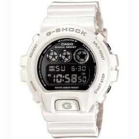 26a0ca2e631 G Shock Branco - Relógio Casio Masculino no Mercado Livre Brasil