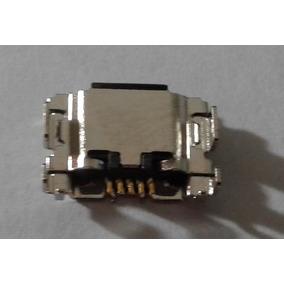Kit 30 Conector Carga Micro Usb Multilaser M7s Quad Core 3º