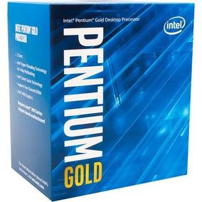 Caixa Processador Intel G4560 7° Geraçao