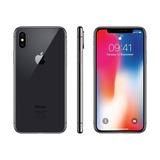 Iphone X 64gb Preto Lacrado Anatel