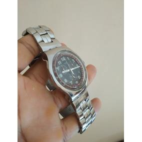 Relógio Swatch Original Em Aço Yos 440