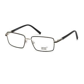 Armacao Oculos Mont Blanc - Óculos no Mercado Livre Brasil 17cba91cfb