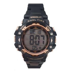 Relógio Speedo Digital Infantil 80631l0evnp3
