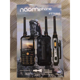 Naomi Phone Ptt6800 (celular Y Radio)