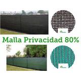 Malla Privacidad Para Jardín