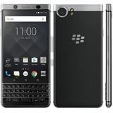 Top De Linha Blackberry Key One 3gb/32gb Tela 4.5 Lacrado