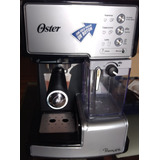 Cafetera Automática Prima Latte - Oster