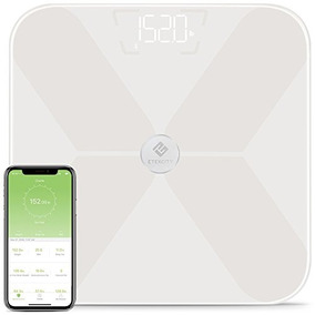 Etekcity Smart Bmi Scale, Bluetooth Body Fat Scale Wireless