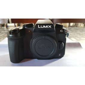Camera Panasonic Lumix G85 Super Conservada
