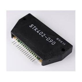 Stk402-090 Stk402090 Amplificador De Audio Salida Original