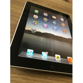 Tablet Ipad 1 Apple Original 64gb Com Wifi E 3g