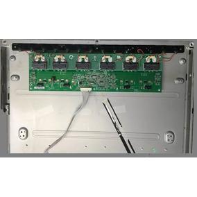 Placa Inverter Toshiba Lc 4046 Fda Ssi 400 14a01