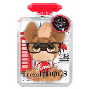 Trendy Dogs Perrito Thomas 15 Cm