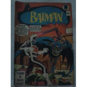 Batman N° 1 Ebal 1977 Original