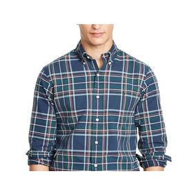 Camisa Casual De Caballero Ralph Lauren Talla S Nueva 1,499$