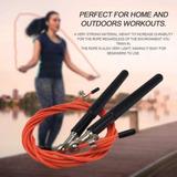Corda Crossfit Speed Rope 2 Rolamento