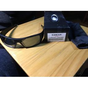 affc6b8a23 Kit Lentes Gascan Black Iridium De Sol Oakley - Óculos De Sol Oakley ...