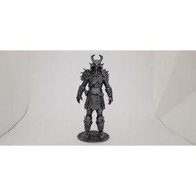 Boneco Personagem Ragnarok Fortnite 15cm