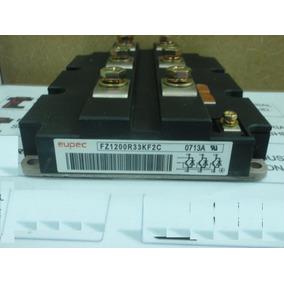 Modulo Igbt Fz1200r33kf2c