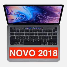 Macbook Pro Tb 13 I5-2.3/8/256/ Gray 2018 Mr9q2ll