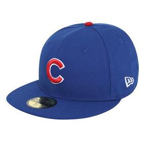 Gorras Planas Chicago Cubs - Ropa y Accesorios en Mercado Libre ... 68ecd95e3e0