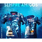 6b465599fc Camiseta Da Portuguesa Uniex no Mercado Livre Brasil