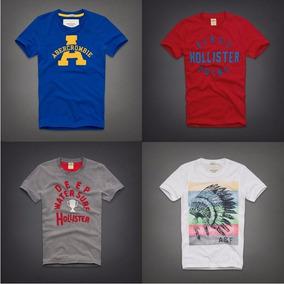 Camisetas Variadas - Várias Marcas E Estampas - Store Modas