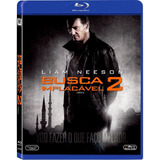 Busca Implacável 2 (taken 2) - Blu-ray