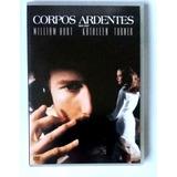 Dvd Corpos Ardentes William Hurt Kathleen Turner
