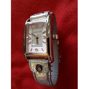525e271e662 Michael Kors Mk2213 Mk 2248 - Relógios De Pulso no Mercado Livre Brasil