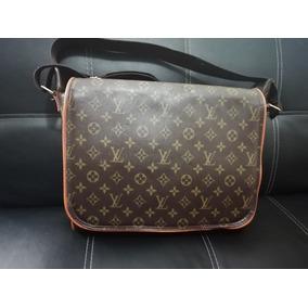 53eb0e141048d Messenger Bag Louis Vuitton - Ropa y Accesorios en Mercado Libre Perú