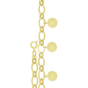 Bracelete Do Pai Nosso Ouro Prata E Bronze - Joias e Relógios no ... 5604533419