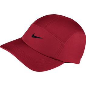 Boné Nike Dri-fit (vermelho)  nikerunning  runners  praia 730a8d47eaf