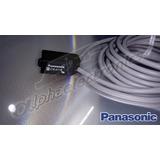 Cx-411e Sensor Fotoelctrónico 10metros Emisor Panasonic R1ch