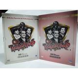 Os Trapalhões - Vol 1 E 2 - 20 Filmes - Original Lacrado