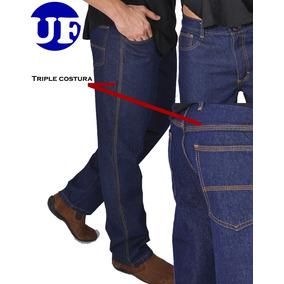 Pantalon Industrial Triple Costura Solo Al Mayor