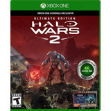 Halo Wars 2 - Ultimate Edition Xb1