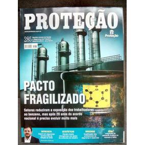 Revista Proteção - Segurança Do Trabalho - Ed. # 285 09/2015