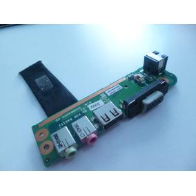 Placa Audio Usb Notebook Sti Is 1413g