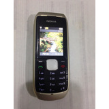 Nokia Modelo 1800-2b En Inmejorable Estado Para Telcel