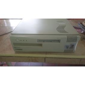 Cpu Hp Small Pc 20 Pentium 3