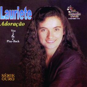 cd lauriete aguas play back
