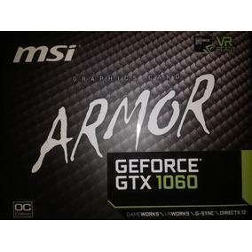 Msi Gtx 1060 6g Tarjeta Video