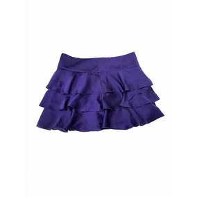 Ax Armani Exchange Falda Dama Minifalda