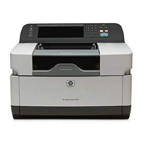 Scanner De Mesa Hp Scanjet Hp 9200c 9200 Color P 50 Paginas