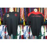 Camisa Flamengo Preta Olympikus 2011 Uniforme 3 Tamanho 3g. R  179. 12x R   14 92 sem juros. Usado - Paraná. Flamengo 2012 Camisa Passeio Tamanho 3g. 0fa1a68728ea2