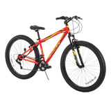 Bicicleta Huffy Mtb R20