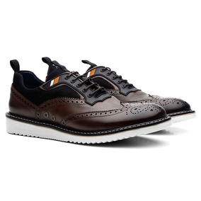 Tênis Casual Oxford Kevin Tom Lord