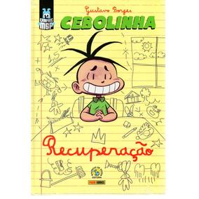 Graphic Msp Cebolinha Recuperacao - Bonellihq Cx53 K18