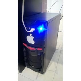 Instalação Do Sistema Operacional Mac Os X Em Computador!